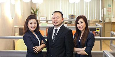 Business Development Department