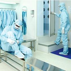 Clean-room / Control-room Operators