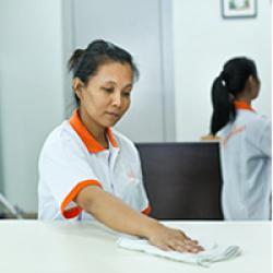Dynaclear Cleaning Services Sdn Bhd (677879-U)