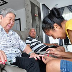 Agensi Pekerjaan Sariling Sikap Sdn Bhd (540504-W)